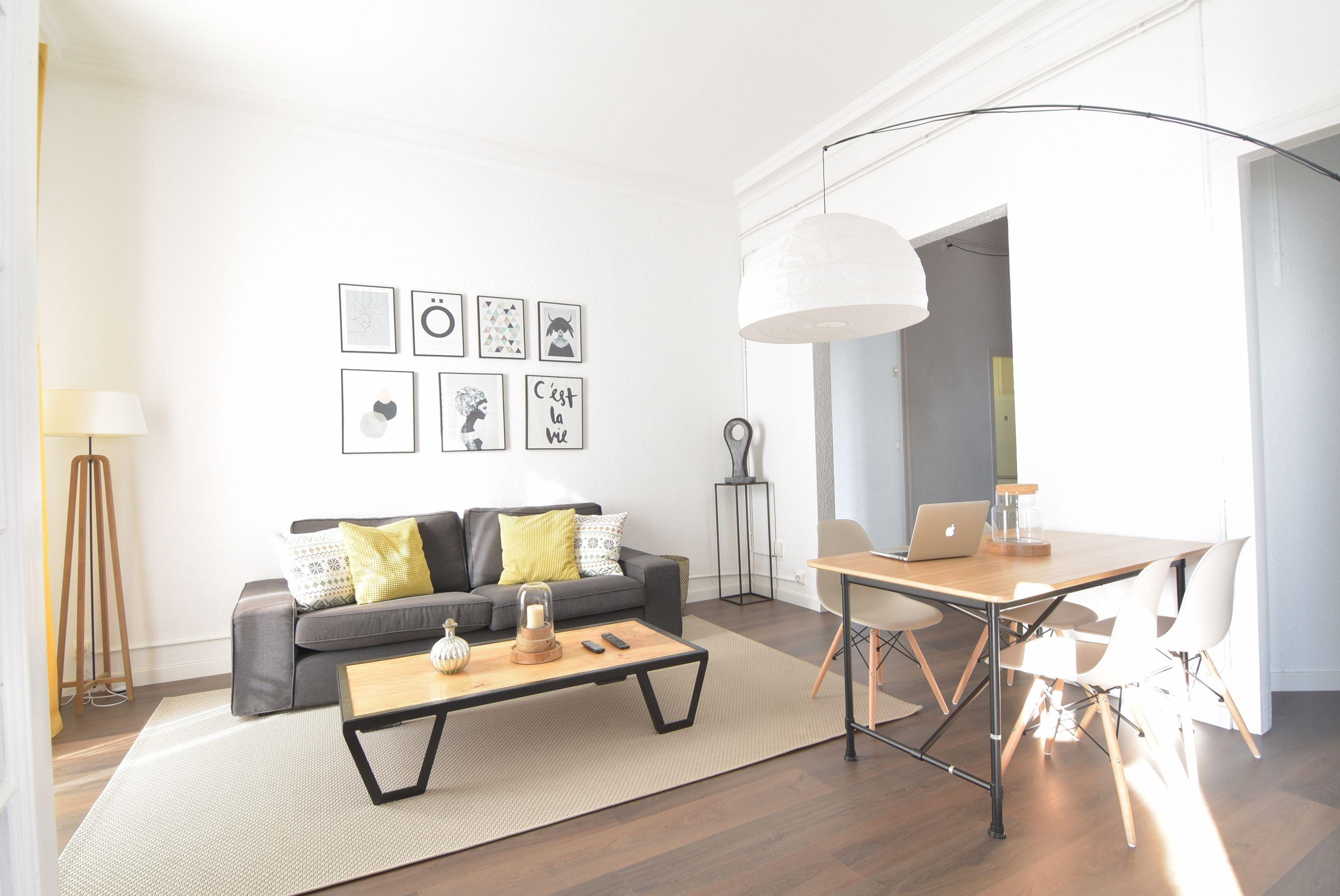 Imagenes De Salon Comedor.9 Salon Comedor Living And Dining Room 1840 Apartments