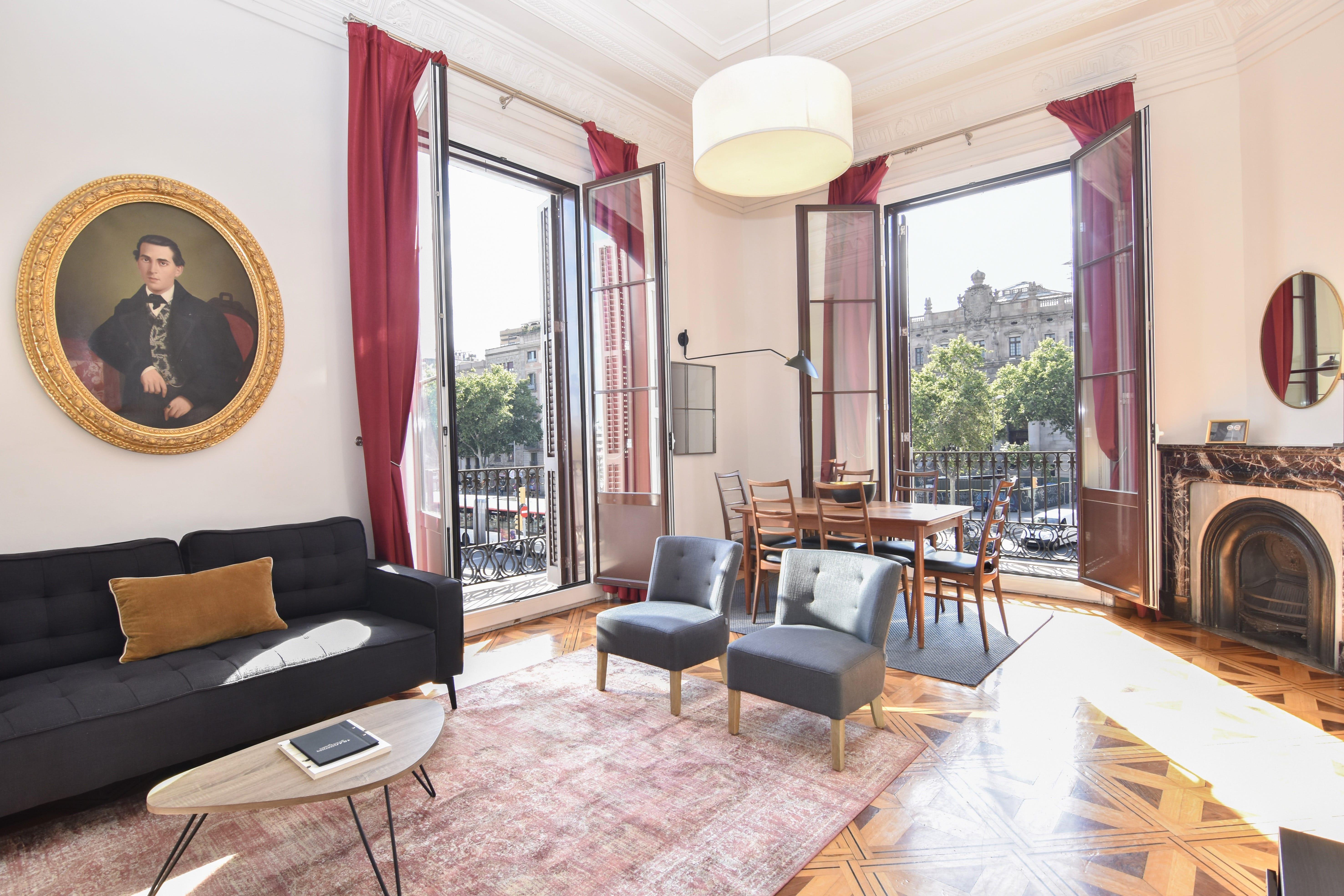 Besta Salle A Manger living and dining room|salon et salle à manger|salon comedor